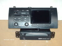 "BMW ""X5"" GPS COMPONENTS"