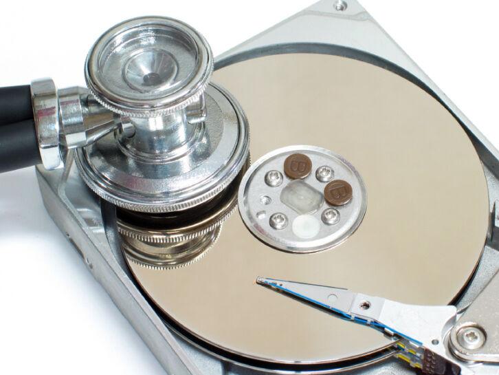 Betaalbare Data Recovery Den Haag - Harde schijf kapot?