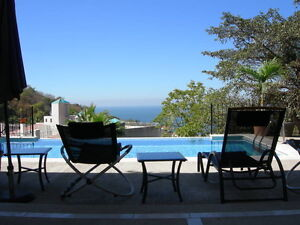 Puerto Vallarta,MX - Luxurious Ocean-View Condo,Casa MicMac Canada image 2