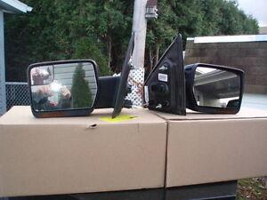 miroir ext droit et gauche ford f150