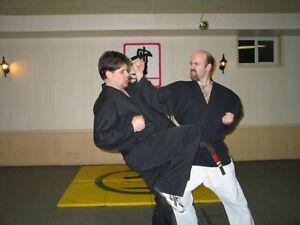 Karate - Martial Arts - Self-Defense - Kenshokan - Zendokan Peterborough Peterborough Area image 4