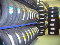 Discounted New and Used Tires 905-688-3232 Queenston Tire