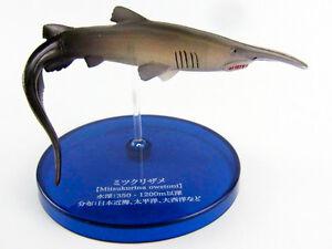 Takara-Tomy-Arts-Deep-Sea-Ocean-GOBLIN-SHARK-Fish-Figure