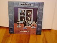 Album vinyl Jethro Tull, BENEFIT