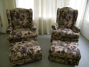 Furniture Upholstery Strathcona County Edmonton Area image 5