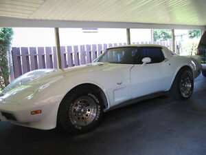 1978 Chevrolet Corvette Coupe (CASH ONLY NO TRADES)