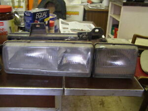 Parts for 89 Pontiac 6000