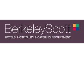 CHEF/COOK NEEDED - ONGOING DAYTIME TEMP WORK - BRISTOL - £9 p/h