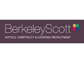 HEAD CHEF - POPULAR RESORT - NEW VENTURE - UP TO £30K DOE