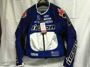 Icon Suzuki Jacket