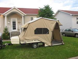 Mini tente-roulotte Lees-ure Lite Excel - Modèle 2017 Saguenay Saguenay-Lac-Saint-Jean image 4