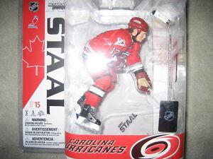 BRAND NEW - NHL - Eric Staal - Series 15 - McFarlane Figure