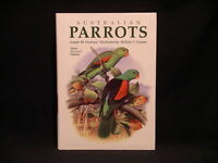 Australian Parrots 3rd (Revised) Edition [Hardcover]