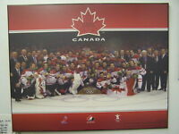 2010 Vancouver Olympics Gold Winners
