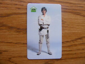 "FS: ""Star Wars"" Phone Cards London Ontario image 1"