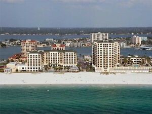 Clearwater Beach Holiday rental, Florida