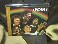 COFFRET 1 FOIS 5 CD + DVD