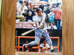 "FS: Brooks Robinson ""Autographed"" 8x10 Photo with COA London Ontario image 1"