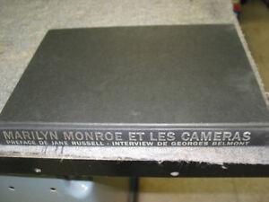 Livres collection Marilyn Monroe / Biographie Steve Jobs