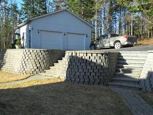 House for Sale / Maison à vendre St-Aimé-du-Lac des-Iles, Québec Gatineau Ottawa / Gatineau Area image 9