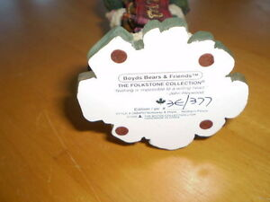 BOYDS BEAR CANADIAN EXCLUSIVE 3RD EDITION Windsor Region Ontario image 2