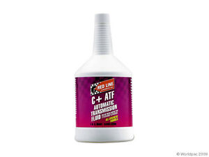 Red Line C+ Automatic Transmission Fluid/Oil