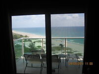 FORT LAUDERDALE CONDO DIRECTLY ON OCEAN RENOVATED - KING BED