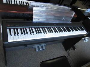 Vente - claviers et pianos numériques YAMAHA chez Piano Héritage Laval / North Shore Greater Montréal image 3