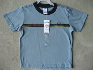 BRAND NEW OLD NAVY T-SHIRT - BLUE