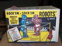 rock socom robots