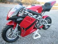 Pièce de Pocket Bike Mini Moto 39cc 49cc et Dirt Bike 49cc Neuve