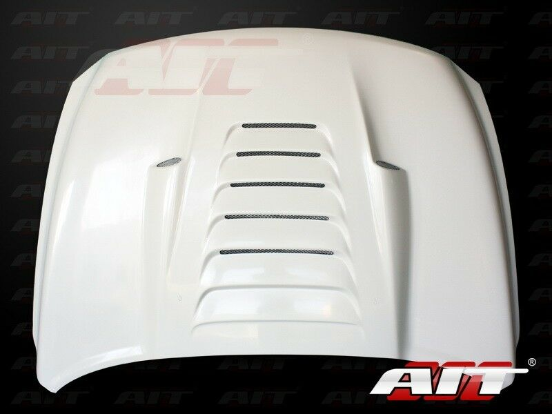 Pre Order Type s Style Functiona RAM Air FRP Hood for Dodge RAM1500 2009 2012