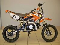 MOTOCROSS 125CC ORION $649.99! MINI MOTO DEPOT 514-967-4749