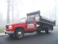 GRAVEL & STONE, Soil & Mulch ... Bulk Delivery for Homeowners