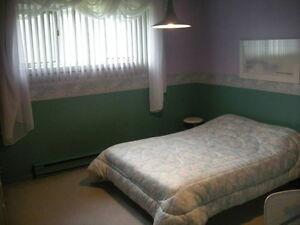chambres à louer Saguenay Saguenay-Lac-Saint-Jean image 3