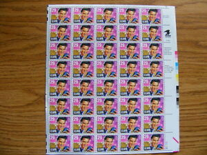 "FS: 1993 ""Elvis Presley"" Commemorative USA Postal Stamp Issues"