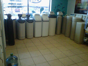 Water Softener Blow Out Sale !!! Kitchener / Waterloo Kitchener Area image 3