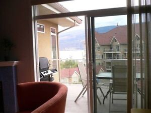 Downtown Kelowna Waterfront Furnished Suite-Avail SEPT 15th Canada image 4