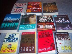 Few More Novels Kingston Kingston Area image 2