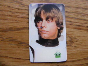 "FS: ""Star Wars"" Phone Cards London Ontario image 2"