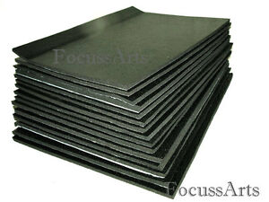 16-sheets-Car-Vehicle-Sound-Deadening-Insulation-Closed-Cell-Foam-SoundProofing