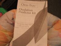 test d'ovulation (Ovulation Predictor Kit ) AUBAINE 20.00$