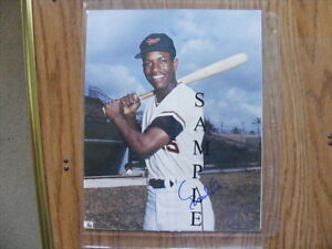 """FS: Baltimore Orioles """"Autographed"""" Photos/Items London Ontario image 7"""
