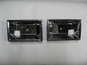 GM parts Head lamp bezel,couverts de valise,vitres,door lock