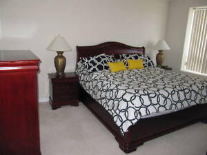 FURNISHED ACCOMMODATIONS - Your home away from home! London Ontario image 5