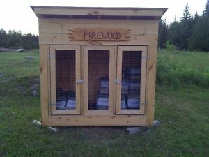 Firewood and Kindling (Hardwood or Cedar) Bags Peterborough Peterborough Area image 3
