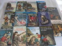 Classic Hardy Boys Books