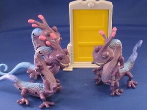 13 McDonald's Happy Meal Toys: 1997-2001
