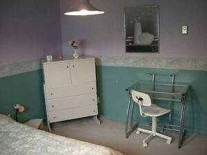 chambres à louer Saguenay Saguenay-Lac-Saint-Jean image 4
