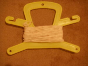 Dive Flag Line and Spool
